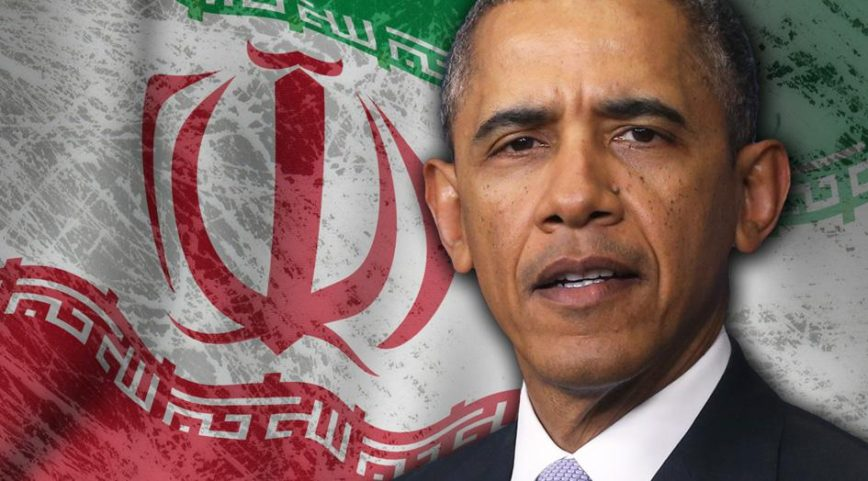 Obama sent Iran $400 million as Americans freed