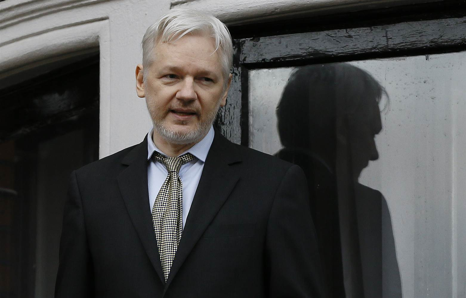 Assange Lashes Out Hypocritical Motherfckers Remember How I Exposed Your Secret Deal With The Saudis