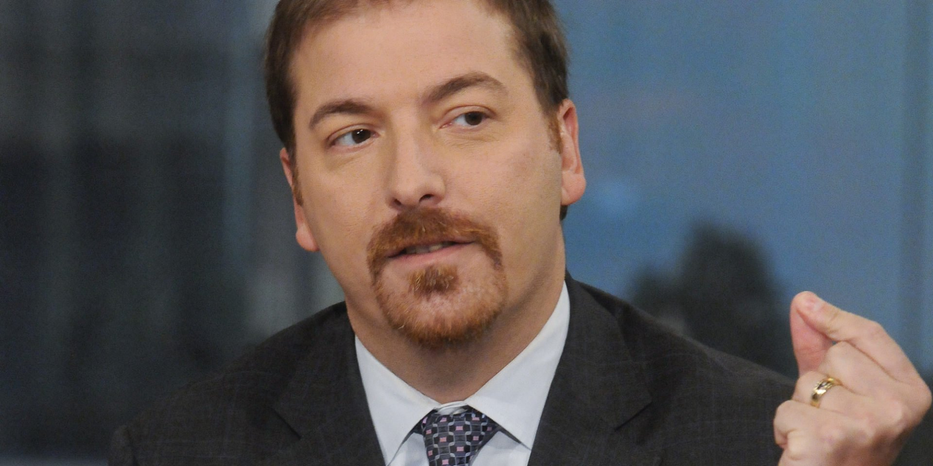 In an appearance on NBC'sSunday Todayearly that morning, moderator Chuck Todd lambasted Republicans for being the reason gun control efforts were making no progress since they were in control of the House, Senate, and the Presidency. Todd ratcheted up his anti-gun stance duringMeet the Pressby promoting radical calls to abolish the right to bears …
