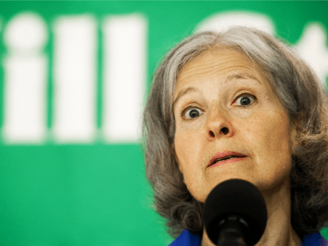 Last week, Special Counsel Robert Mueller made the shocking claim that several Russian operatives helped Green Party candidate Jill Stein's campaign gain traction online in an effort to send the 2016 American presidential election swirling into chaos — and Jill Stein isn't a fan of media bringing it up. But Jill Stein still wasn't happy …