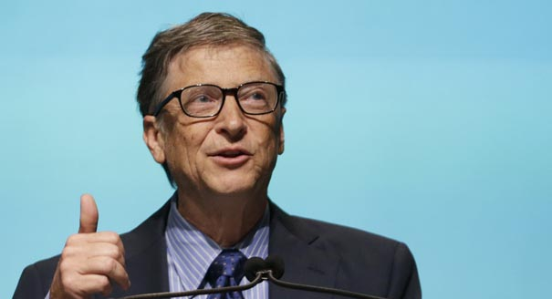 """Microsoftfounder and billionaire philanthropistBill Gatessaid Sunday that the government should compel wealthy people like him to pay """"significantly higher taxes"""" than the rest of Americans. """"I need to pay higher taxes,""""Mr. Gates, the second richest man in the world after Amazon founder and CEO Jeff Bezos, said in aninterviewon CNN's """"Fareed Zakaria GPS."""" """"I've paid, …"""