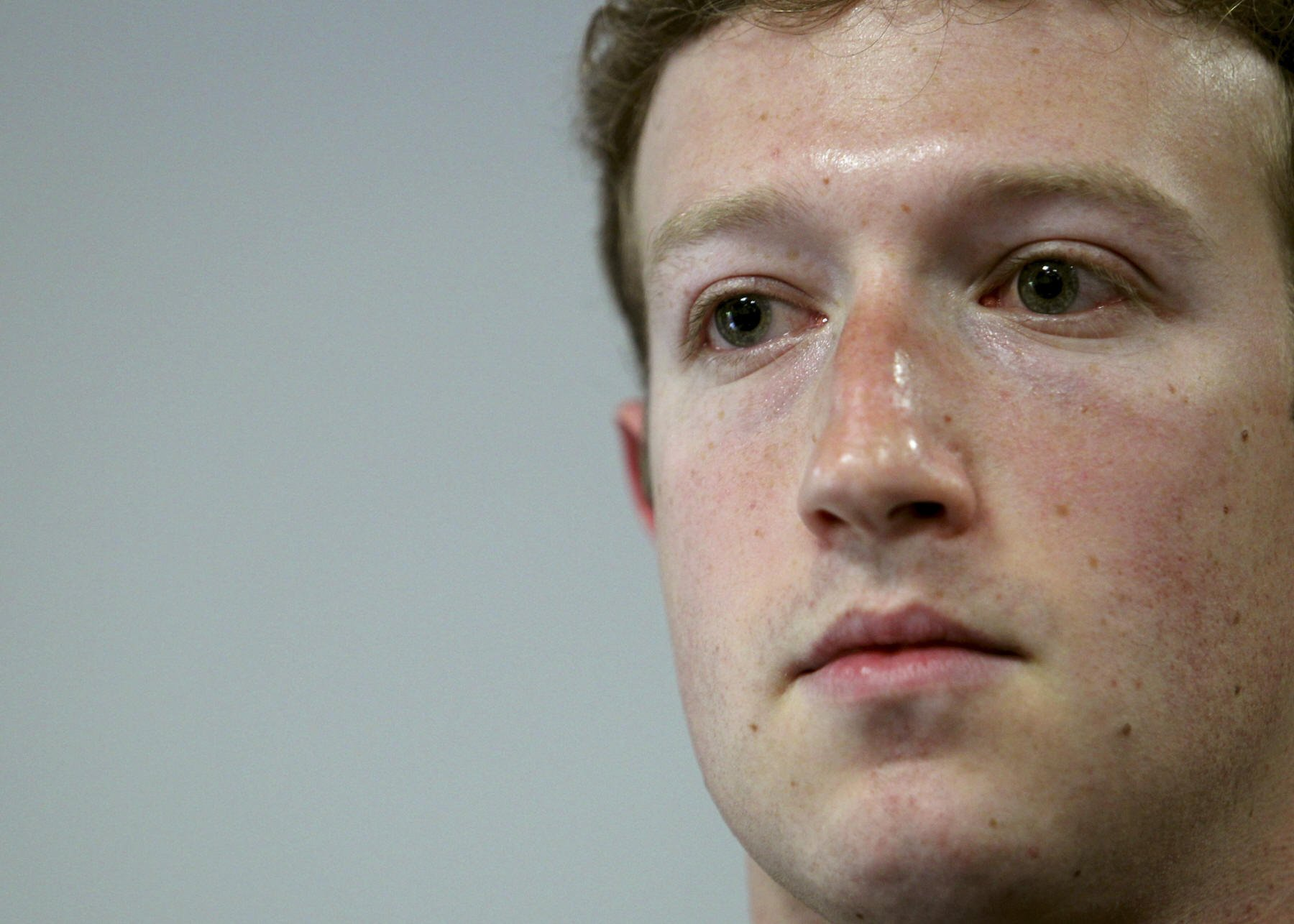 Facebook hit with classaction lawsuit by investor