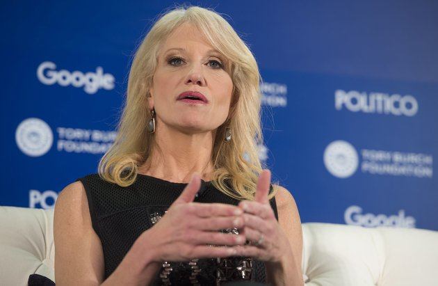 WATCH Conway Tells Hillary to Stop Pretending Youre a Feminist