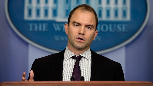 Obamas Lying Aide Ben Rhodes Attacks Trump For Silence On Russia But No One Was More Silent Than Obama