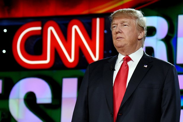 VIDEO CNN Forced to Admit on Air President Trump Could Go Down as a Great US President