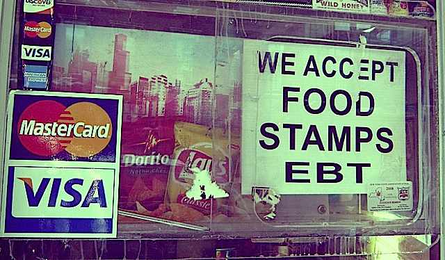 Nearly 200 Busted in 37Million FoodStamp Fraud Operation