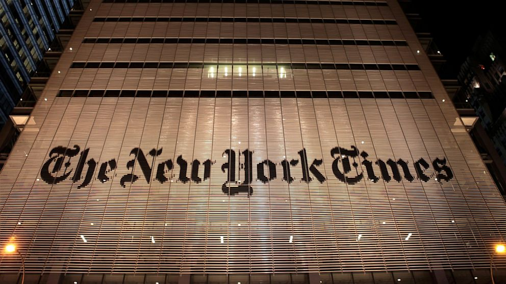 New York Times Issues Humiliating Correction to Hit Piece on Trump Tax Cuts