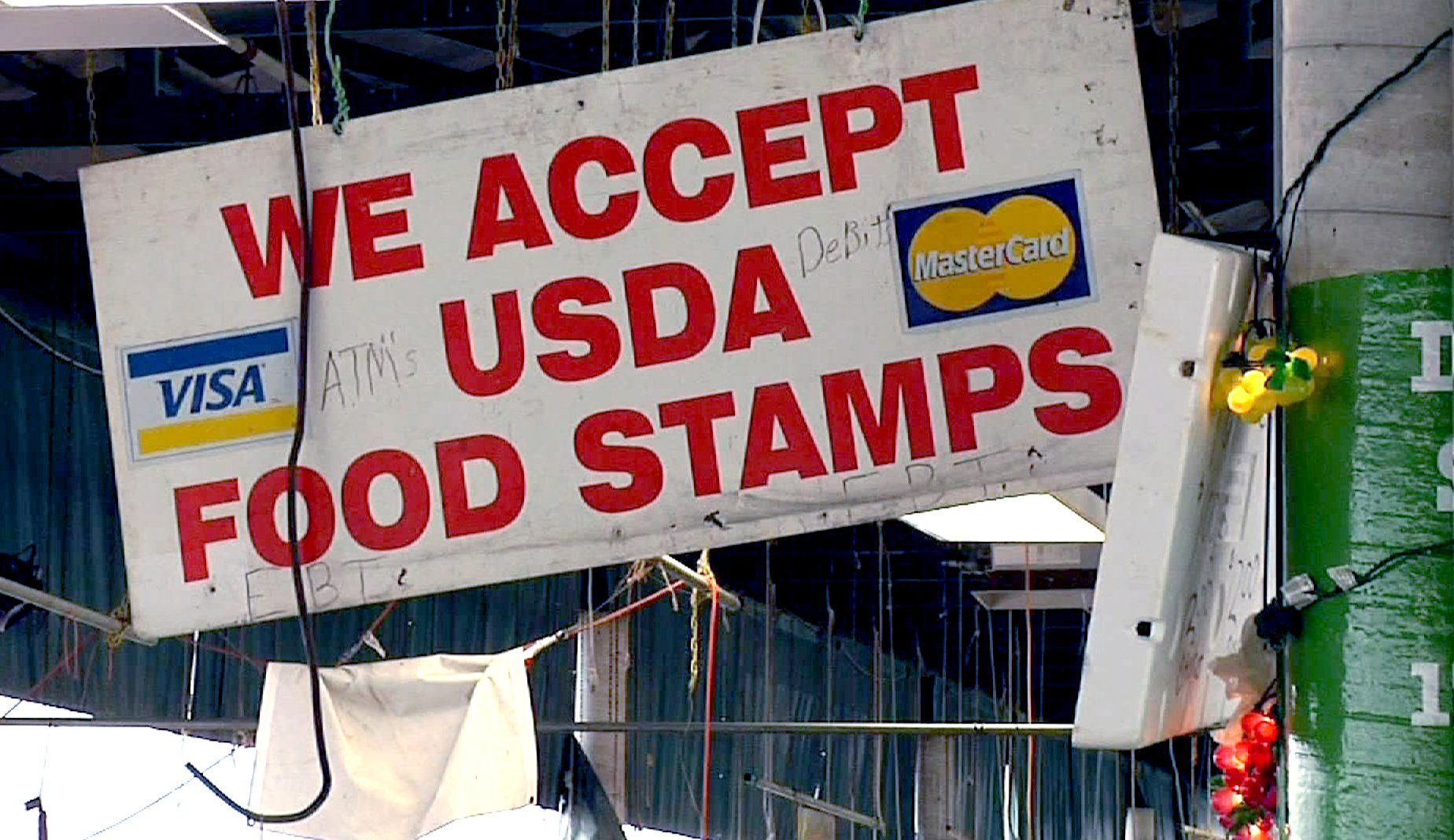 West Virginia Gives Green Light to Work Requirements for Food Stamps