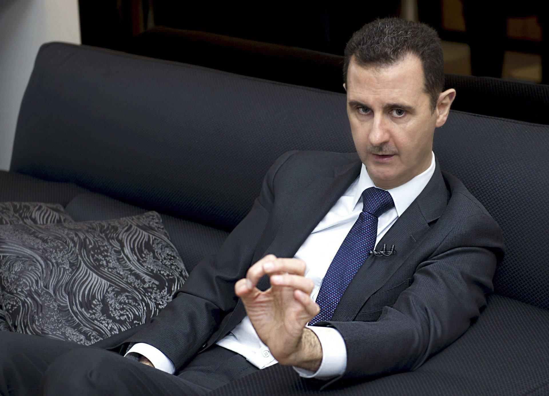 Haley Warns US May Unleash Massive New Airstrikes in Syria