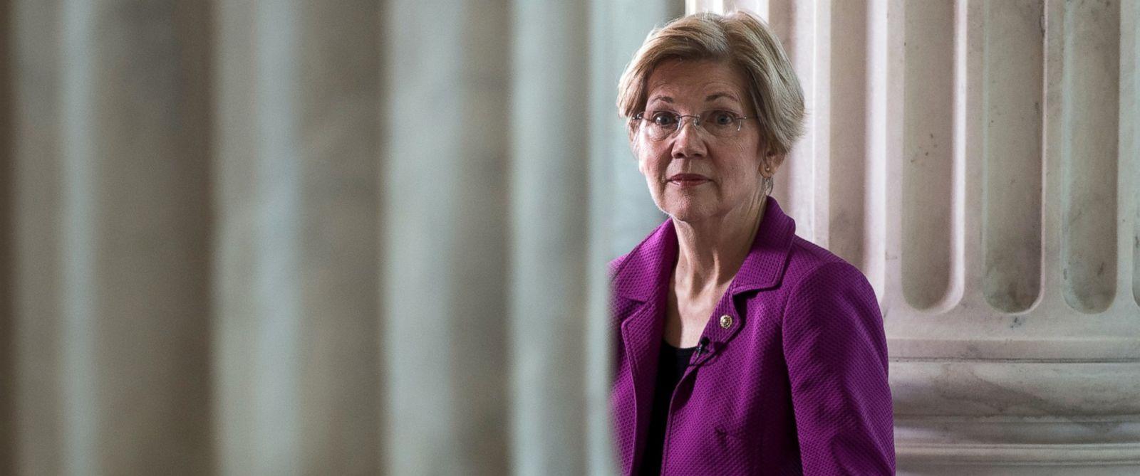 WATCH Elizabeth Warren Makes Huge Announcement About 2020 Presidential Run