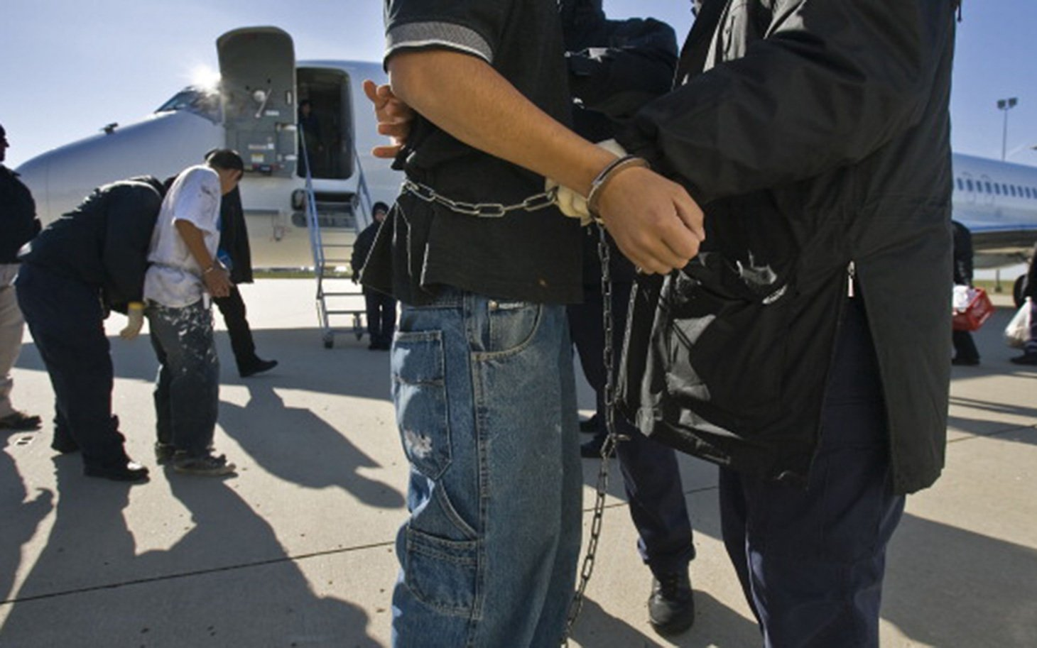 How Many Illegal Immigrants Have Committed Violent Felonies Thats One Statistic Our Government Doesnt Track