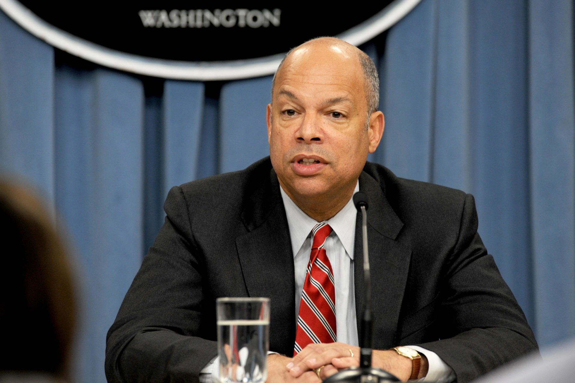 "Former Secretary of Homeland Security Jeh Johnson said on MSNBC Monday morning that although the Obama administration knew of Russian hacking as early as summer of 2016, the administration did nothing initially out of concern for being labeled as ""taking sides."" ""Well, Joe, Mika, you have to really put yourself back in the Situation Room …"