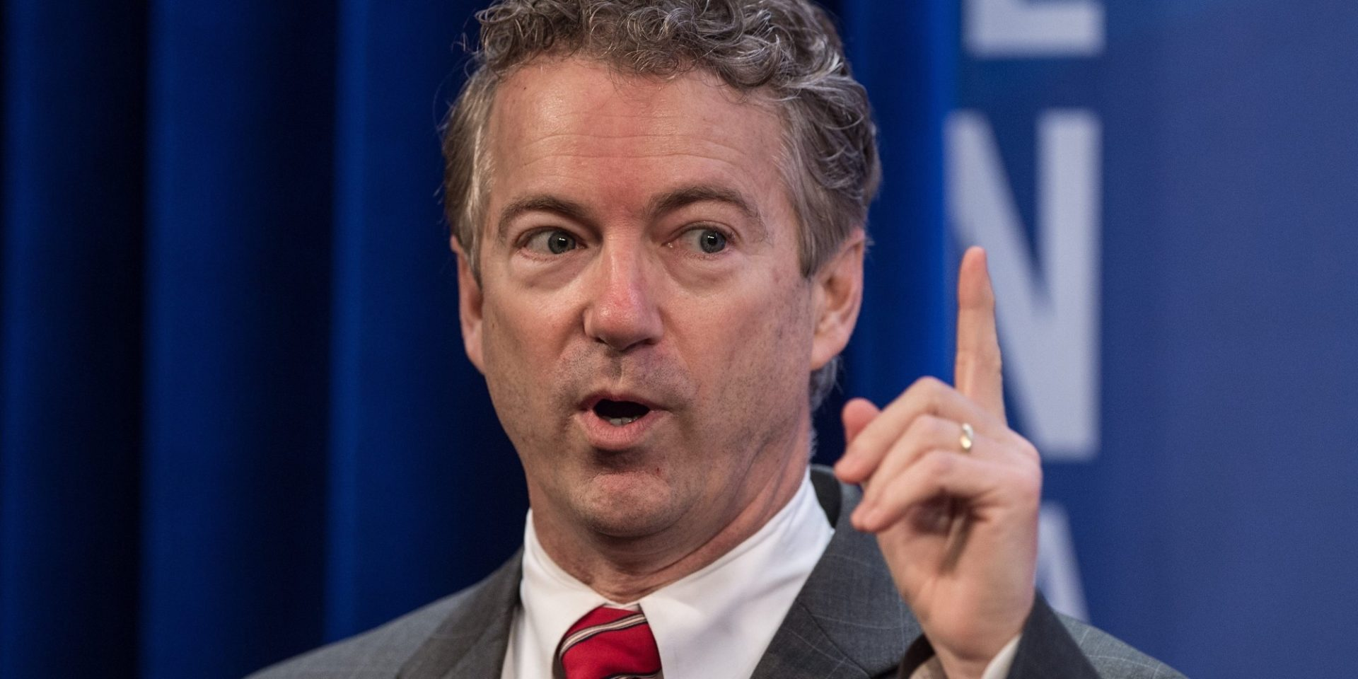 Rand Paul vows to block Trumps nominees to run State and CIA