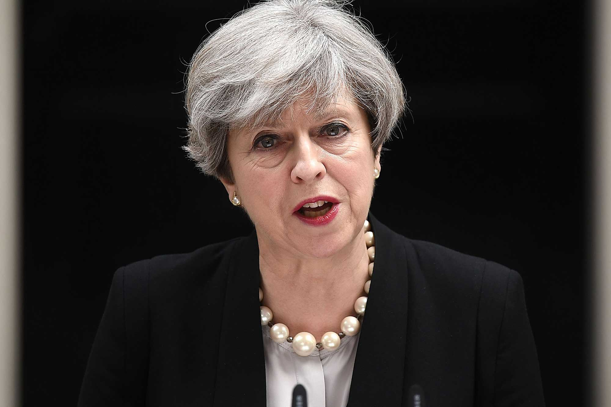 Theresa May Throws Down Gauntlet To Russia Expels 23 Russian Diplomats After Nerve Agent Attack