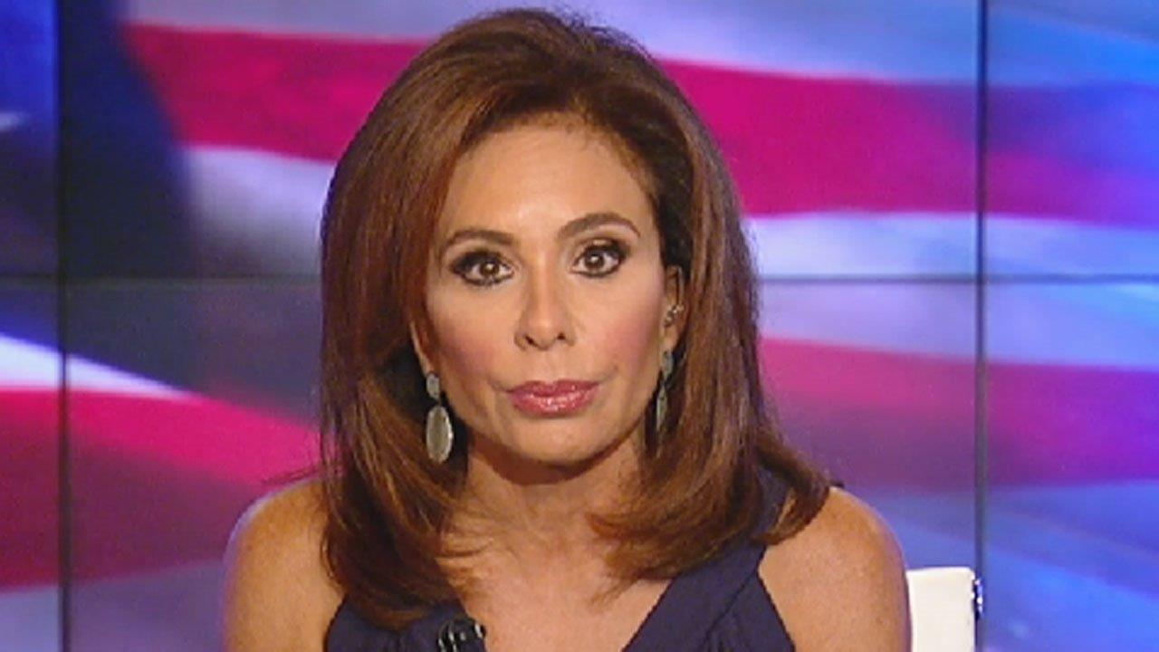 """.@JudgeJeanine: """"The FBI needs a complete overhaul, a complete cleansing."""" pic.twitter.com/w0UkbF67QY — Fox News (@FoxNews) February 18, 2018 Fox News Channel """"Justice"""" host Jeanine Pirro took aim at the FBI in response to their failure to act on two different tips they received regarding Parkland, FL, shooter Nikolas Cruz. """"The FBI needs a complete overhaul, …"""