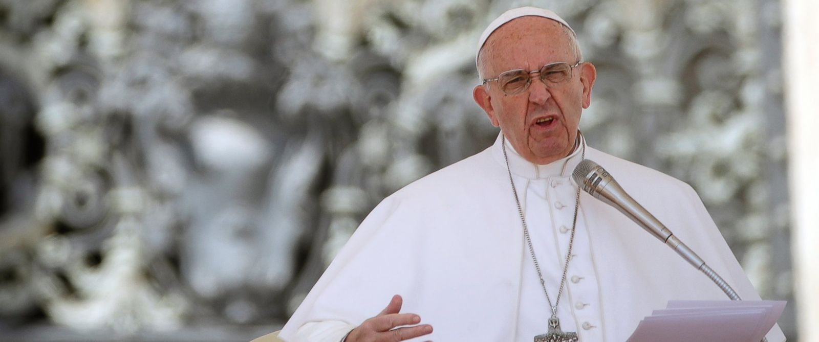 Vatican Refuses to Disavow Popes Alleged Denial of Hell