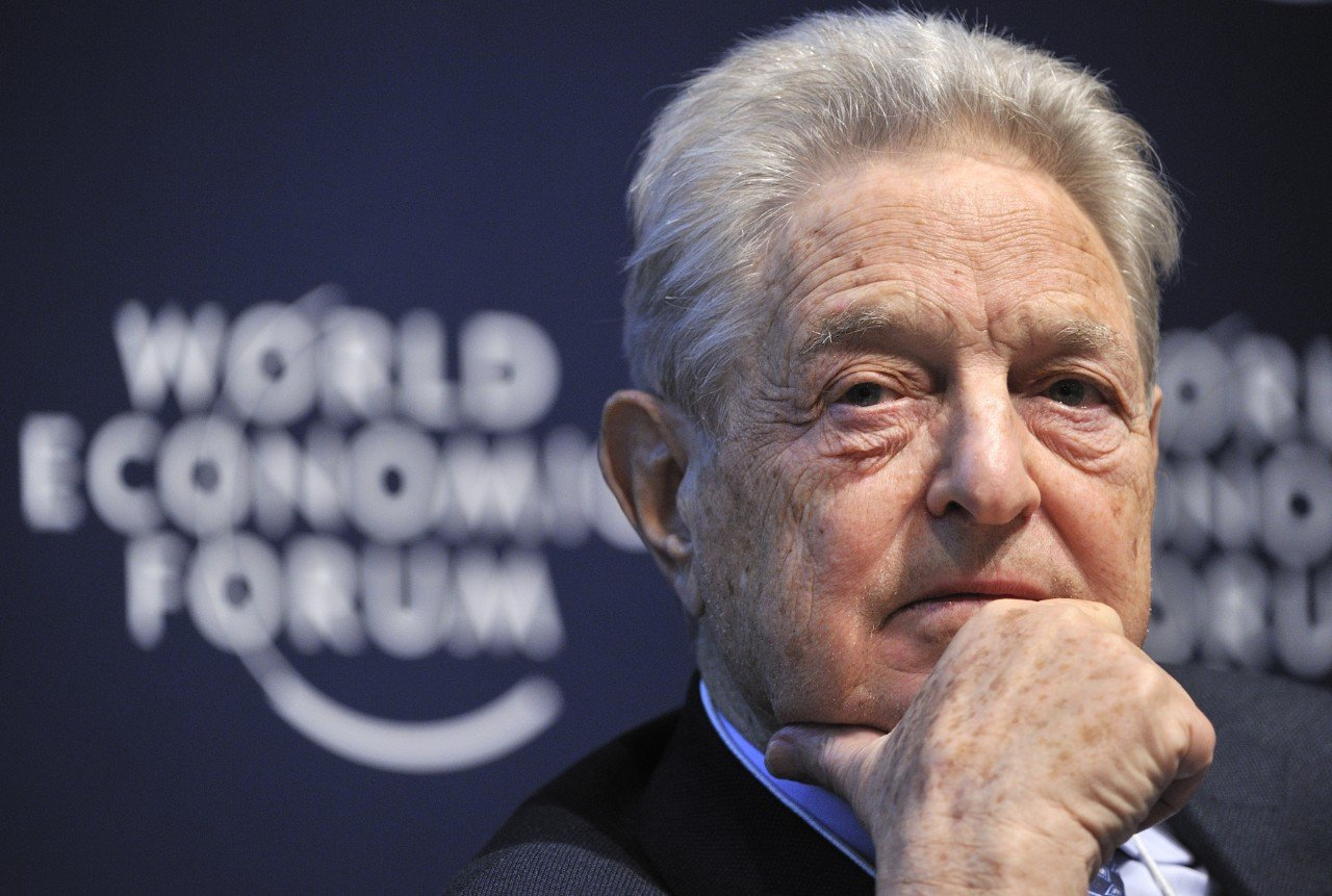 Judicial Watch Sues for Records on TaxpayerFunded Soros Projects Overseas