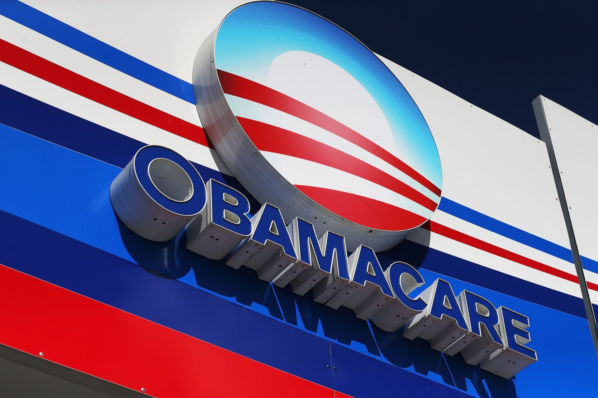 Get Ready For ANOTHER Obamacare Premium Spike