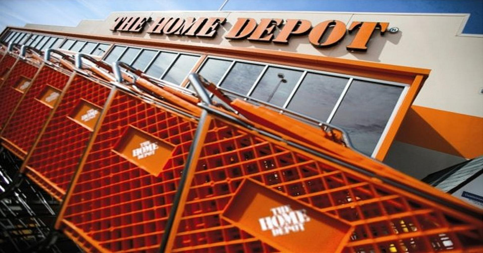 Home Depot pledges 50 million to train 20000 skilled laborers military veterans wanted