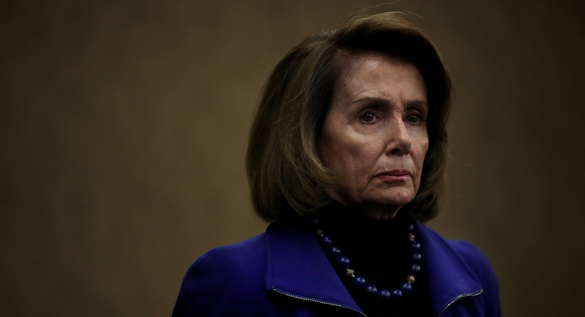 Critics bash House Minority Leader Nancy Pelosis bait and switch fundraising email