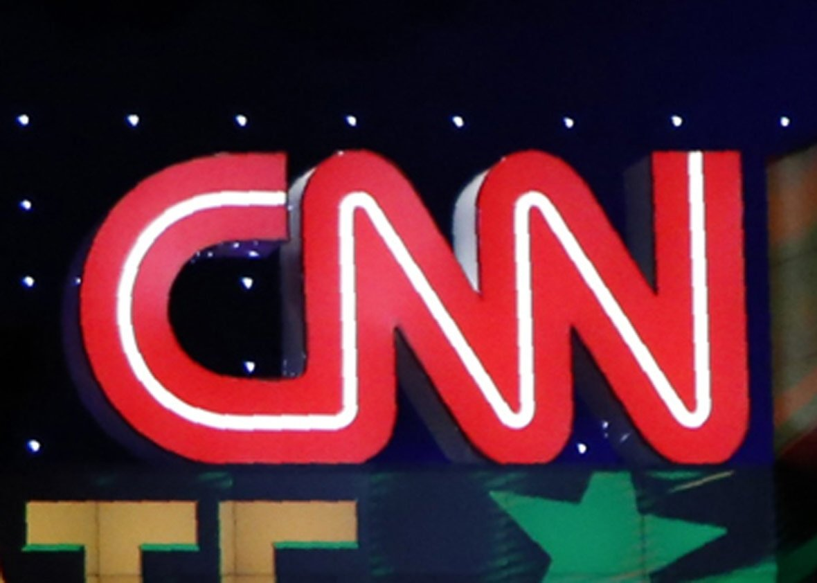 CNN Ratings Continue To Tank Check Out These BRUTAL Numbers