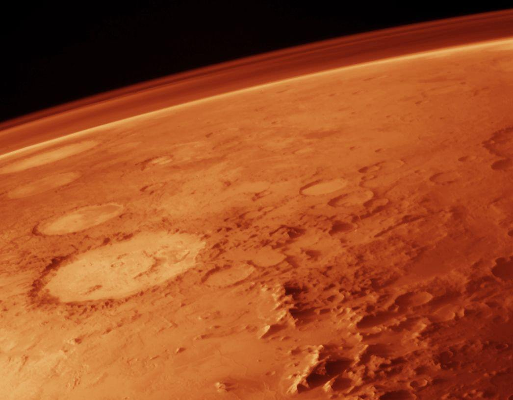 Mars is a big, dusty, dry ball of rock, sand, and dust… we think. Believe it or not, despite the fact that NASA has several rovers on the Red Planet, we're still not entirely sure how much water is there, and it's proven incredibly difficult to pin down. Curious geological features that were thought to …