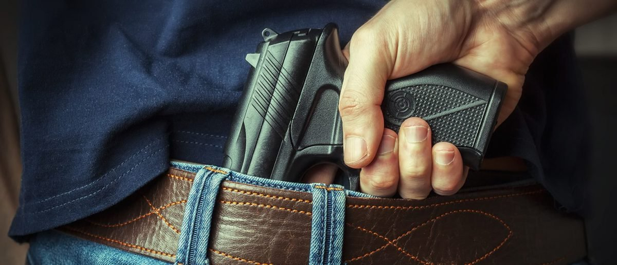 University Implements Campus Carry  And The Results Are Amazing