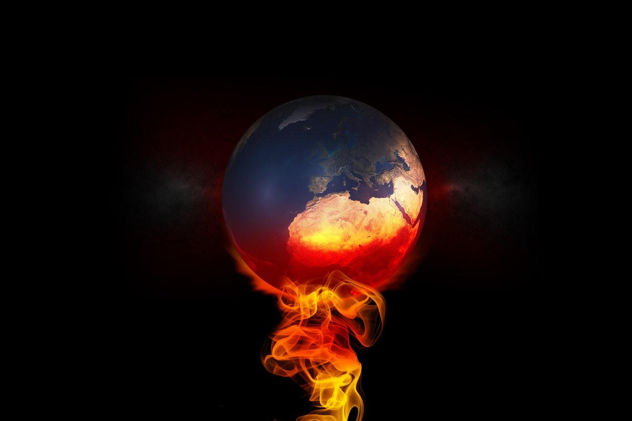 Nothing Unusual Happening in Climate Change Over 40 New Scientific Papers Confirm