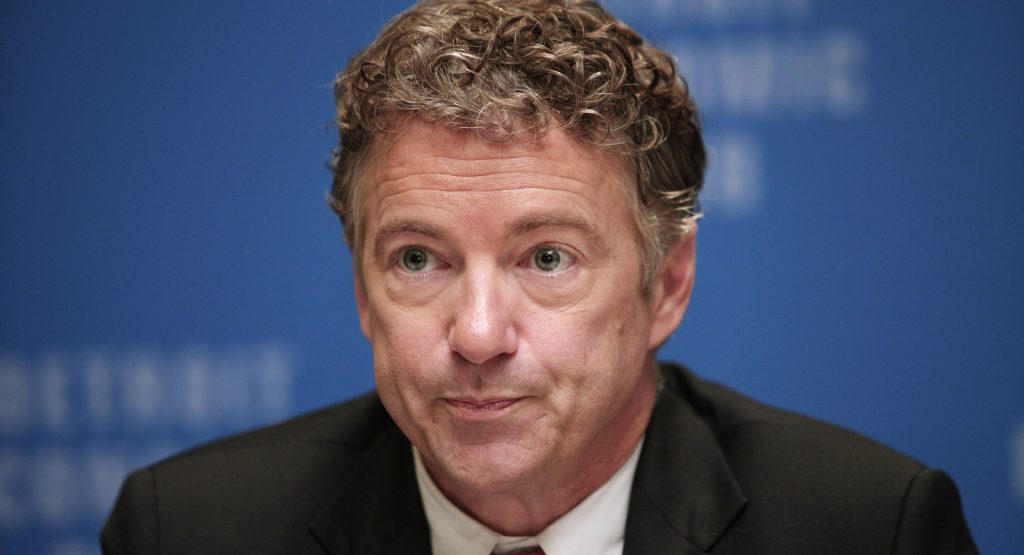Former Clinton WH Staffer: It's 'Tempting' to Beat up Rand Paul – True Pundit
