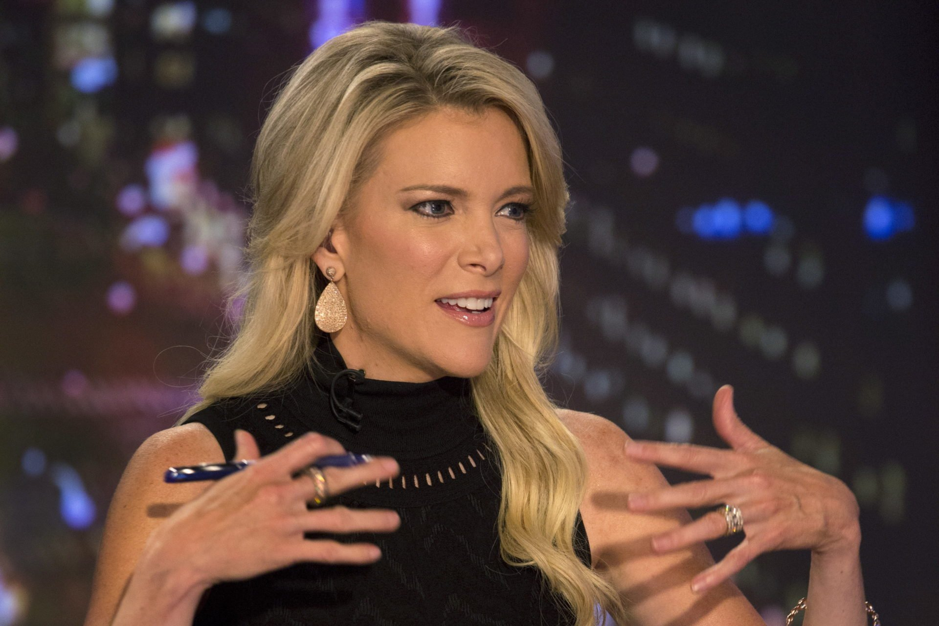 Report Megyn Kelly Called Makeup Artist Fcking Btch Was Insensitive to Staffer Who Had Miscarriage