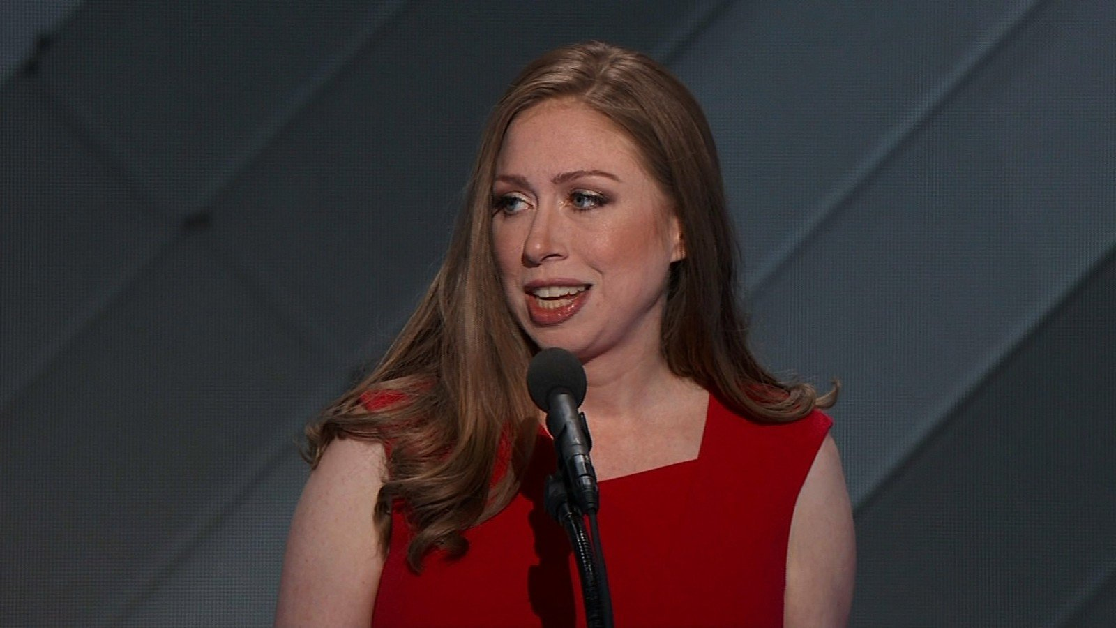 WATCH ABC Allows Chelsea Clinton to be MeToo Advocate No Mention of Bill