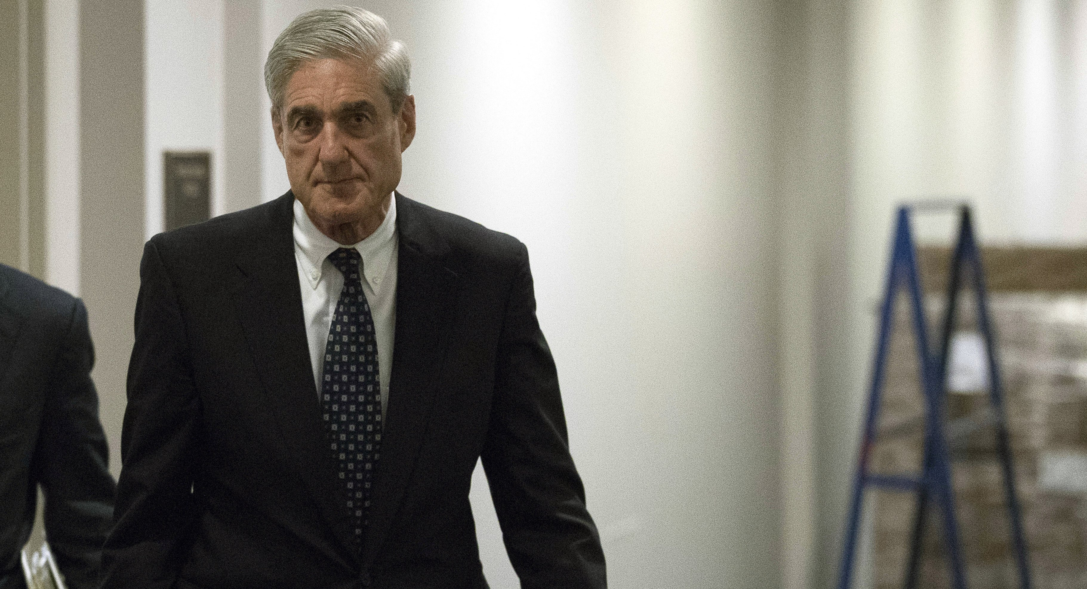 Mueller invokes unusual conspiracy to defraud government charge to ensnare more targets