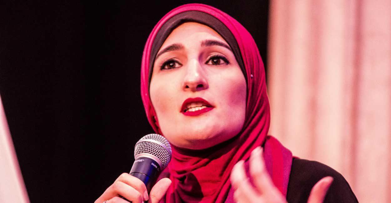 Double Standard UConn Invites Linda Sarsour After Restrictions on Ben Shapiro Speech VIDEO