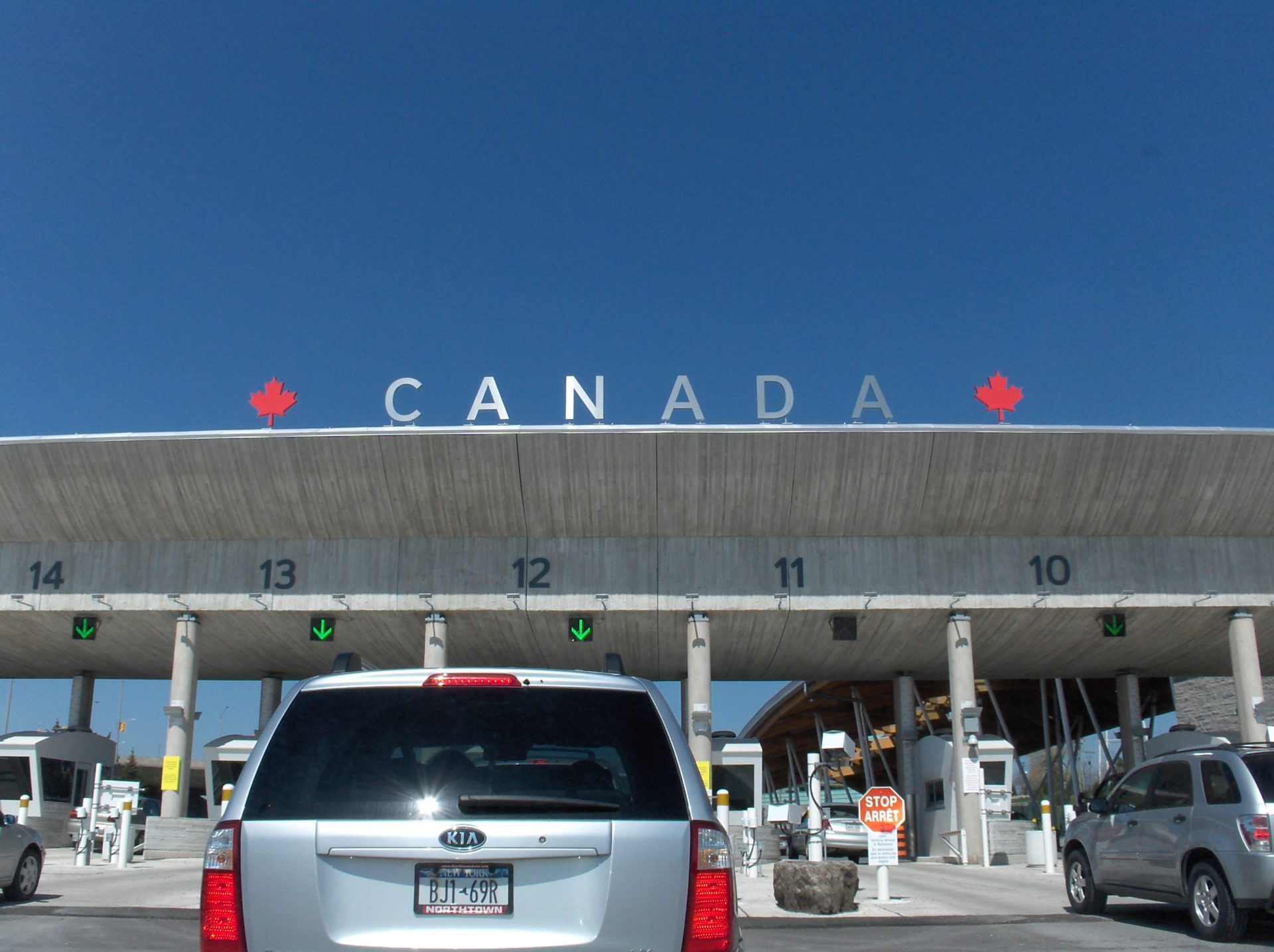 Canada Is Having A Really Tough Time With Illegal Immigration