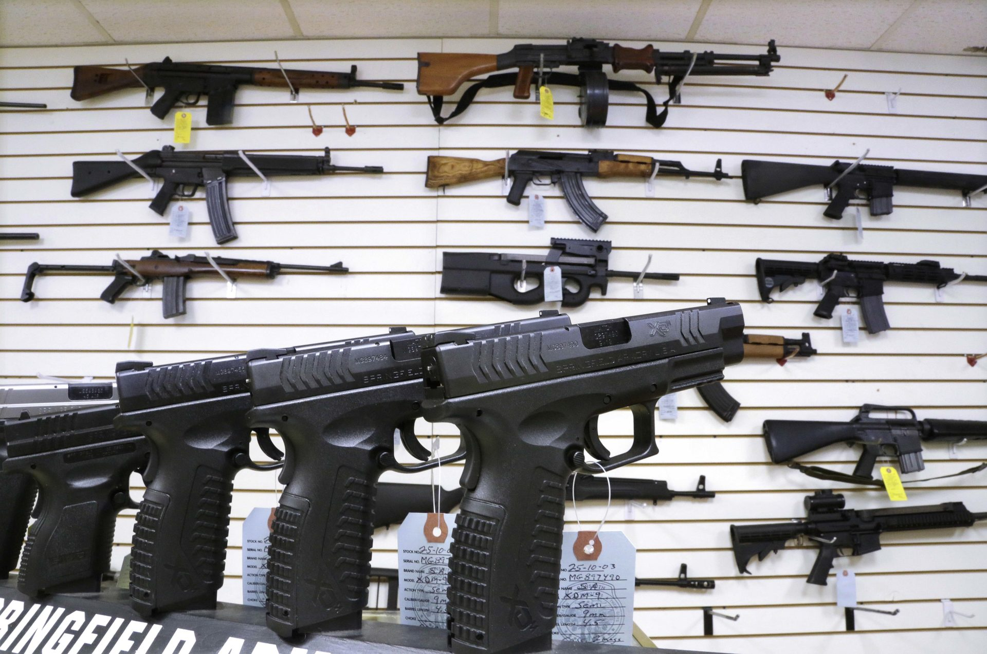 Social Worker Claims She Was Fired for Simply Having Concealed Carry Permit  NOT Even a Gun