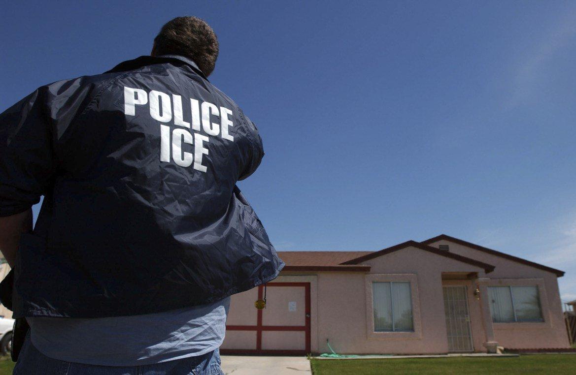 Media vilify Border Patrol over viral video of one moms arrest  but ignore why she was arrested