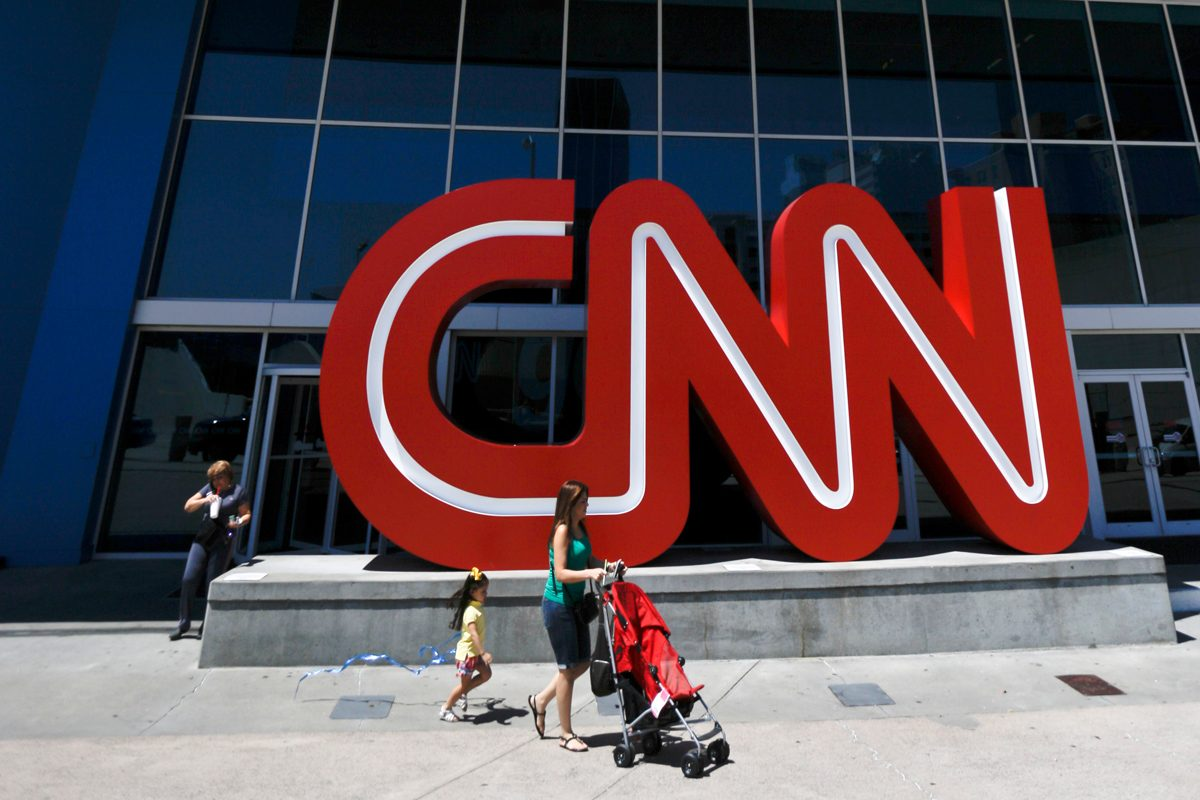 """CNN decided to tweet about Florida state laws regarding firearms after Wednesday's shooting and let people know that they would not need a permit to conceal carry a rifle or shotgun in the state. """"In Florida, you don't need a permit to conceal carry a rifle or shotgun,"""" they wrote, """"although you do need it …"""