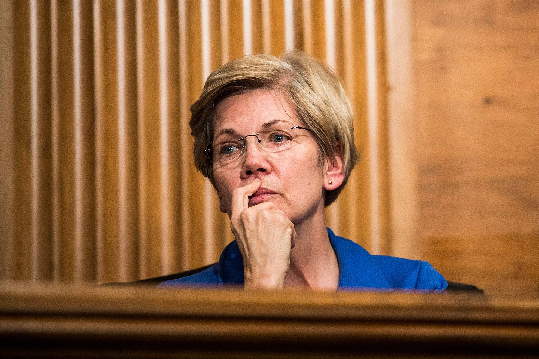 Boston radio host plans to sneak DNA from Warren if she wont take test