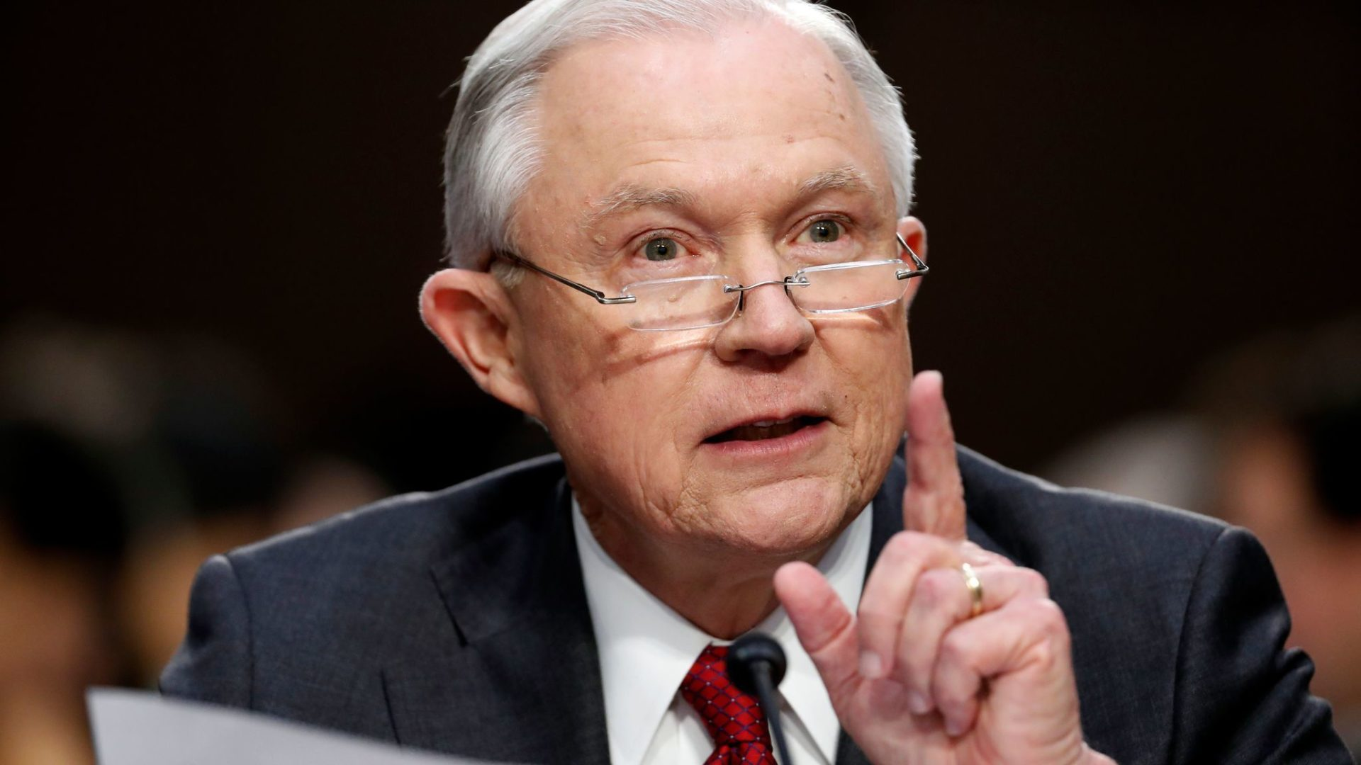 AG Sessions Helping Immigration Courts End CatchandRelease