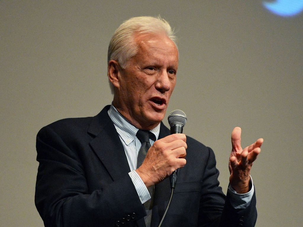 James Woods Blacklisted From Hollywood True Pundit
