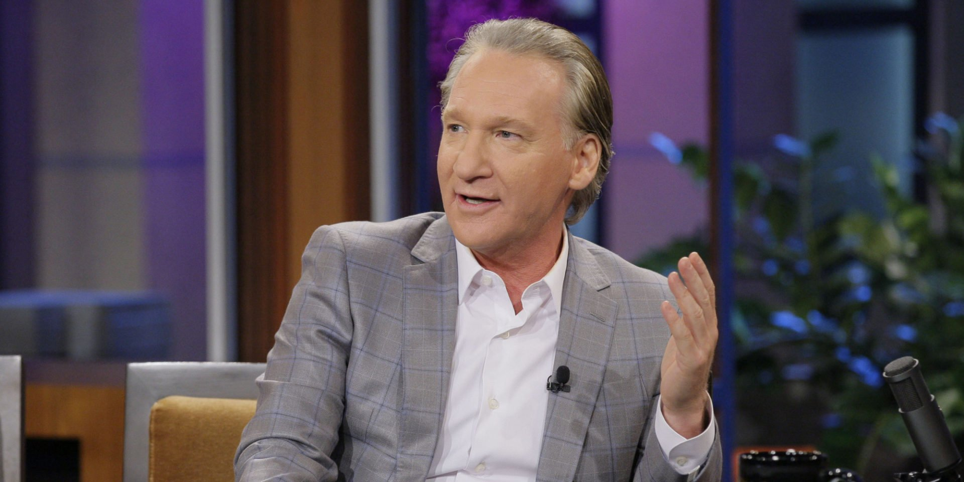 WATCH Bill Maher calls out liberal hypocrisy in response to Trumps North Korea meeting announcement