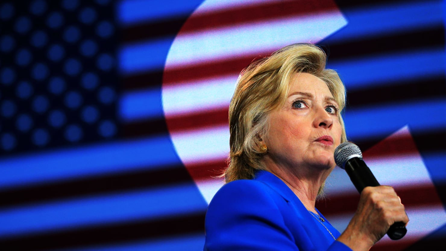Clinton campaign app may have harvested Facebook data of millions