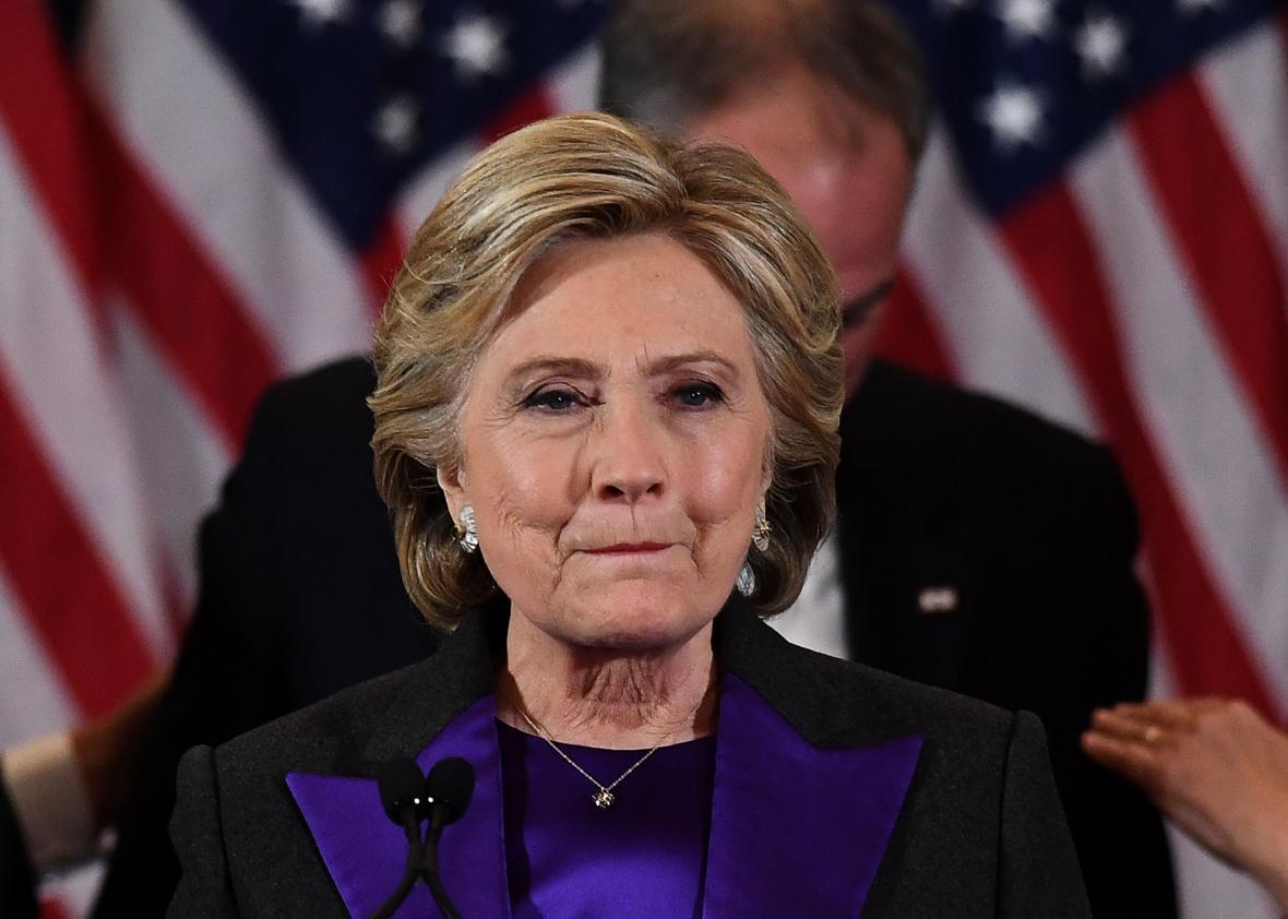 Hillary Clinton Suffers 90 Cut In Speech Fee