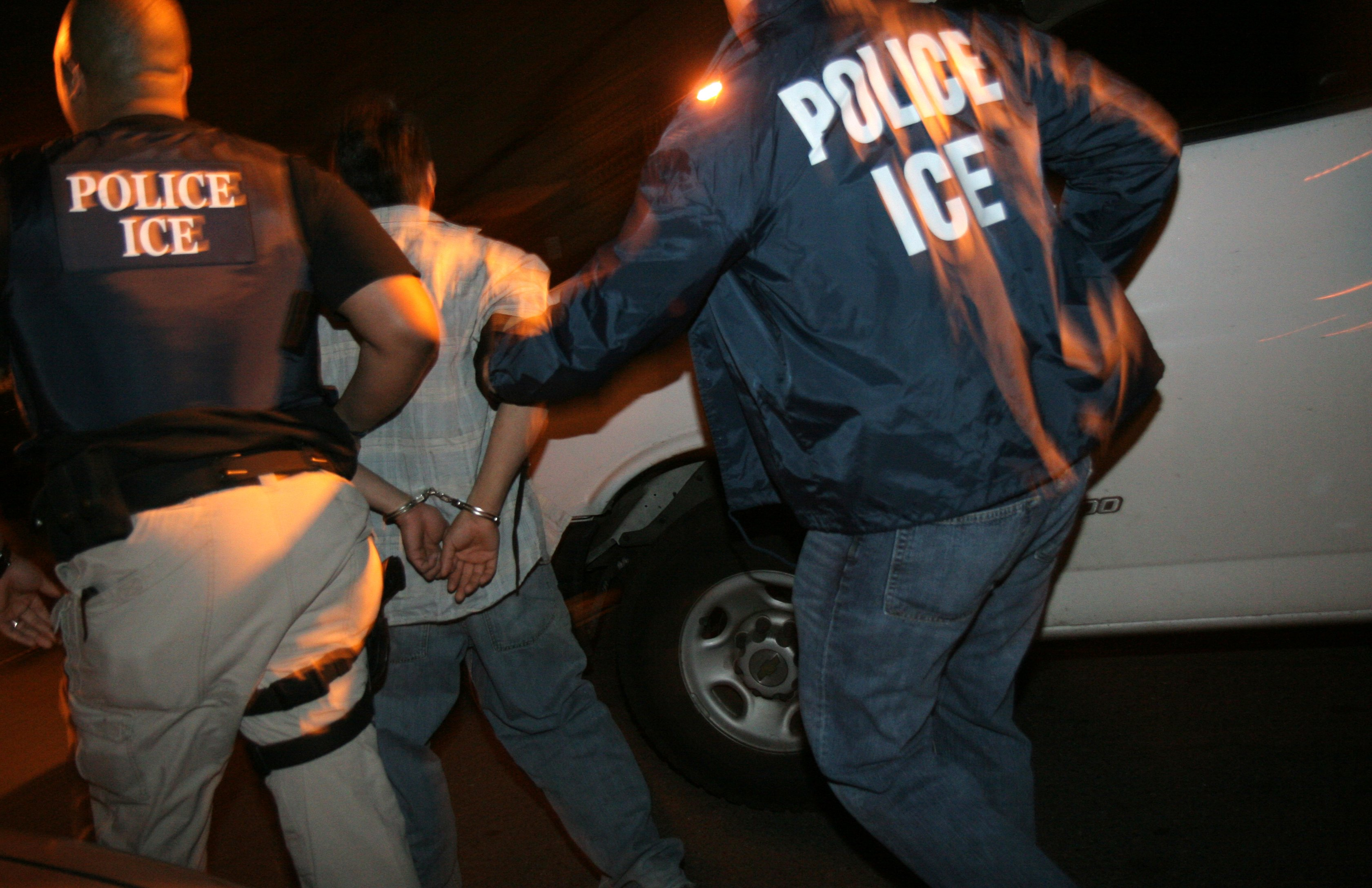 Eighty-eight percent of the 212 individuals arrested in the Los Angeles area this week for immigration law violations were previously convicted criminals. Over the course of five days, U.S. Immigration and Customs Enforcement (ICE) deportation officers and special agents made the arrests and served 122 notices of inspection (NOIs) to businesses in the Los Angeles area of …