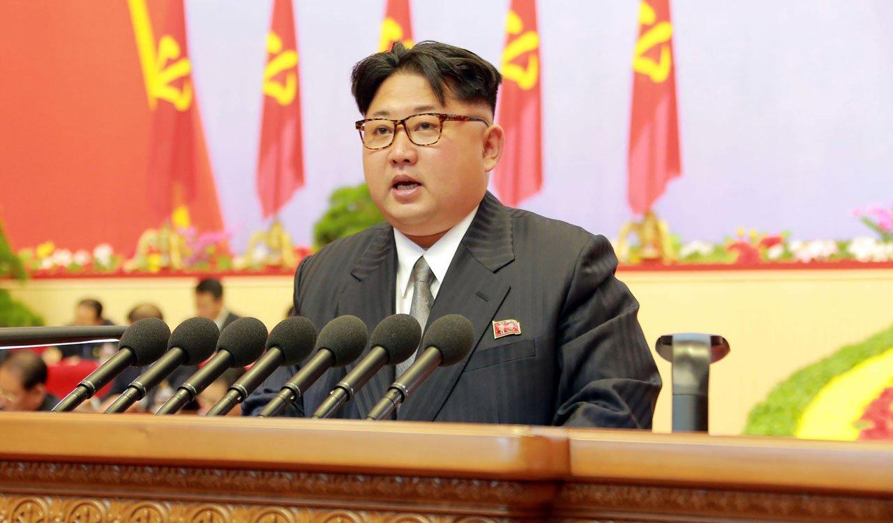 Kim Jong Un Wants Peace Treaty From Trump US Embassy In Pyongyang
