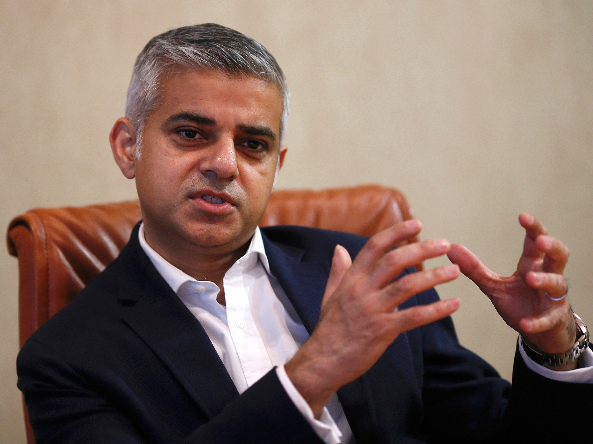 Child Sex Crimes Jump 30 During London Mayors 1st Year