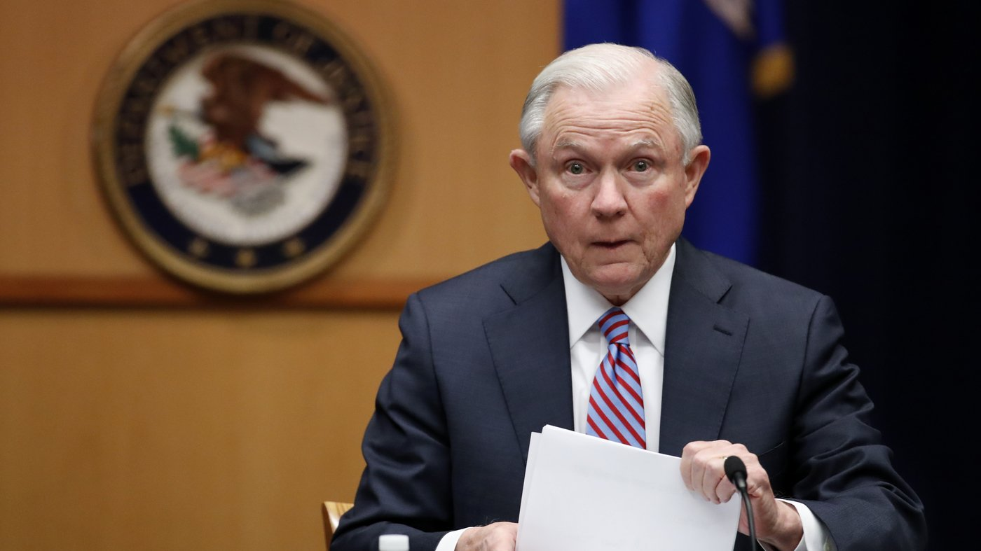 Jason Chaffetz DOJ Clash Over Whether Jeff Sessions Promised Fast  Furious Documents