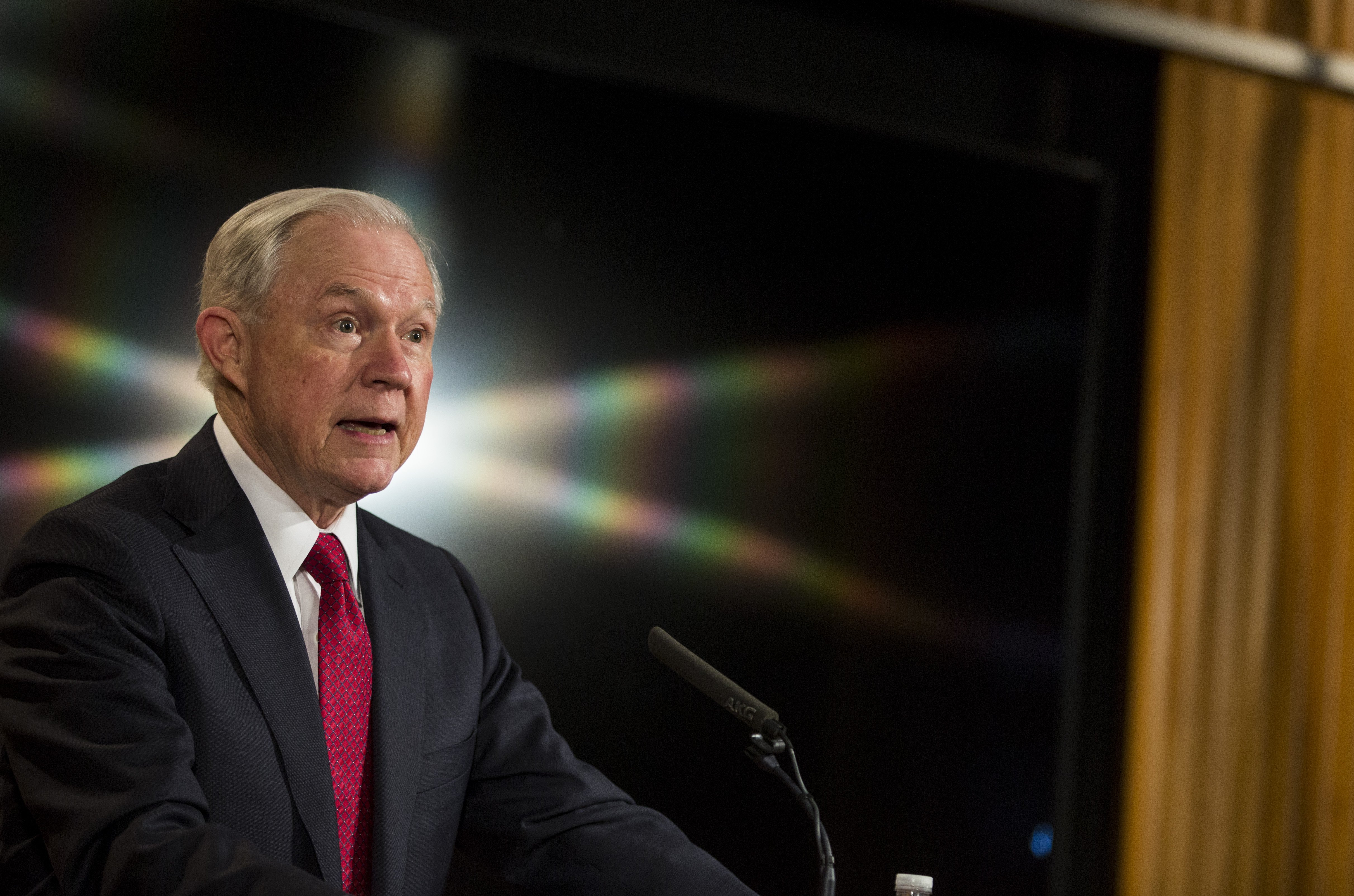 Sessions Appointed Prosecutor Months Ago to Investigate Possible Crimes Might Appoint 2nd Special Prosecutor