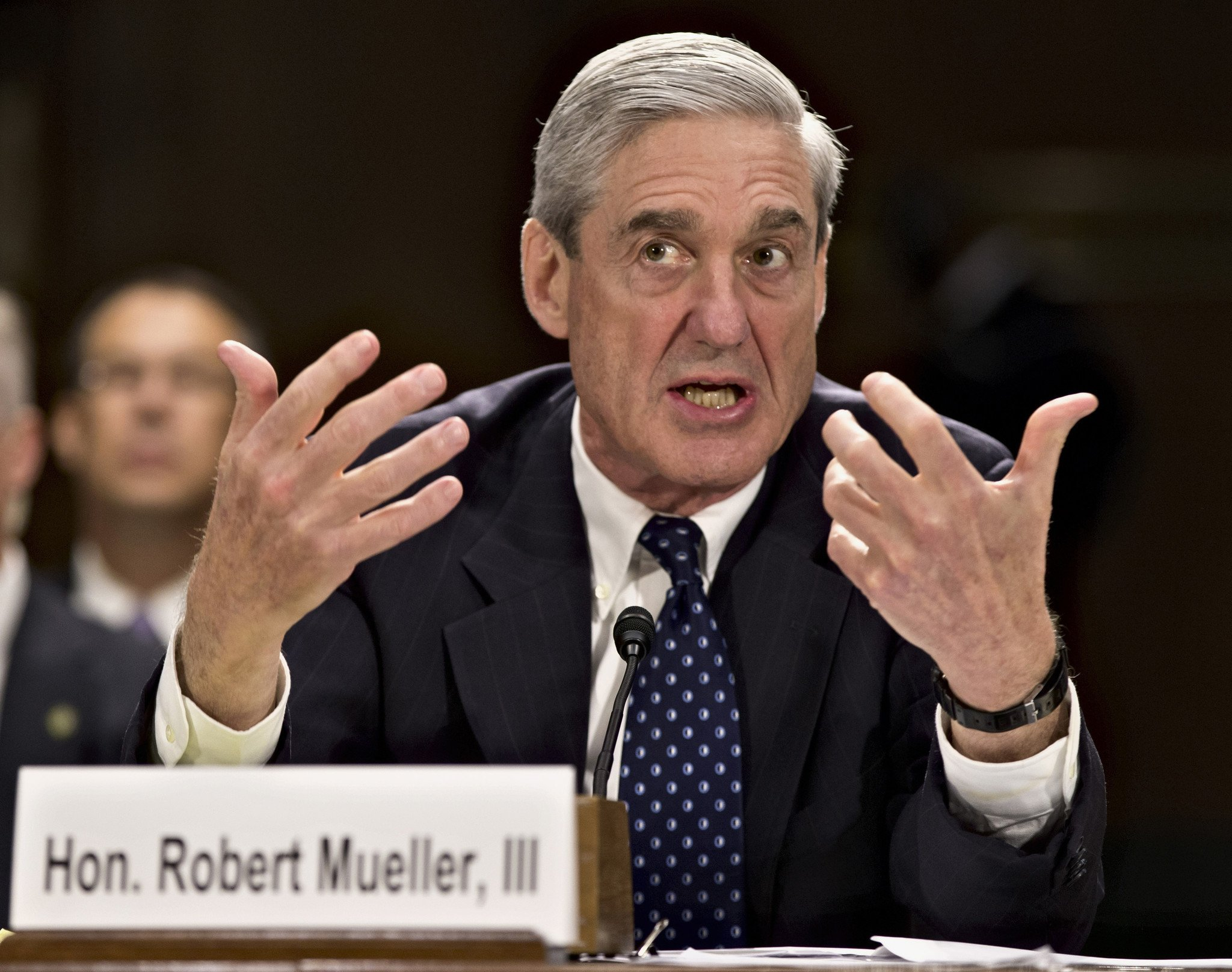 An indictment of 13 Russians in connection with 2016 election meddling and comments by Deputy Attorney General Rod Rosenstein should put to rest once and for all the allegation that members of President Donald Trump's 2016 campaign colluded with Russian government and business interests to defeat Hillary Clinton, a former federal prosecutor said Friday. Joseph …