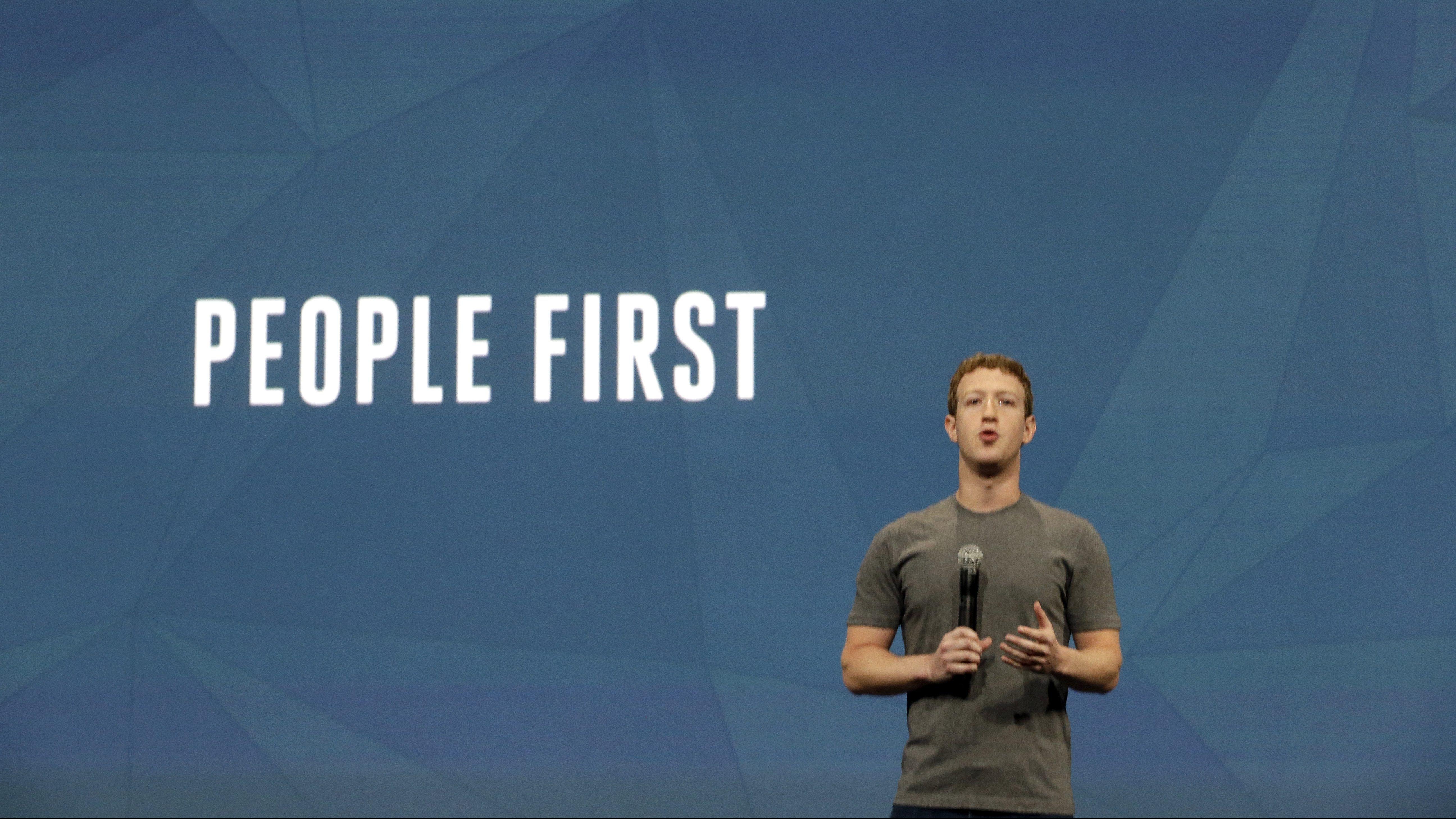 Mark Zuckerberg apologizes for Facebook data scandal major breach of trust